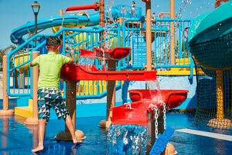 family waterparks