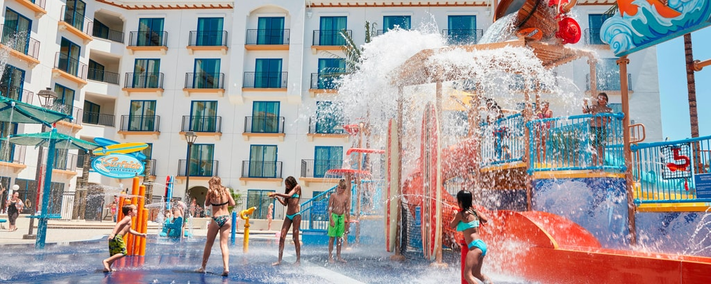 waterparks in anaheim for families