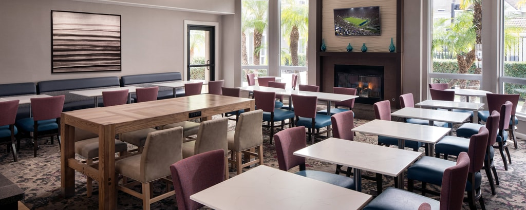 Fountain Valley Hotels With Free Breakfast Residence Inn