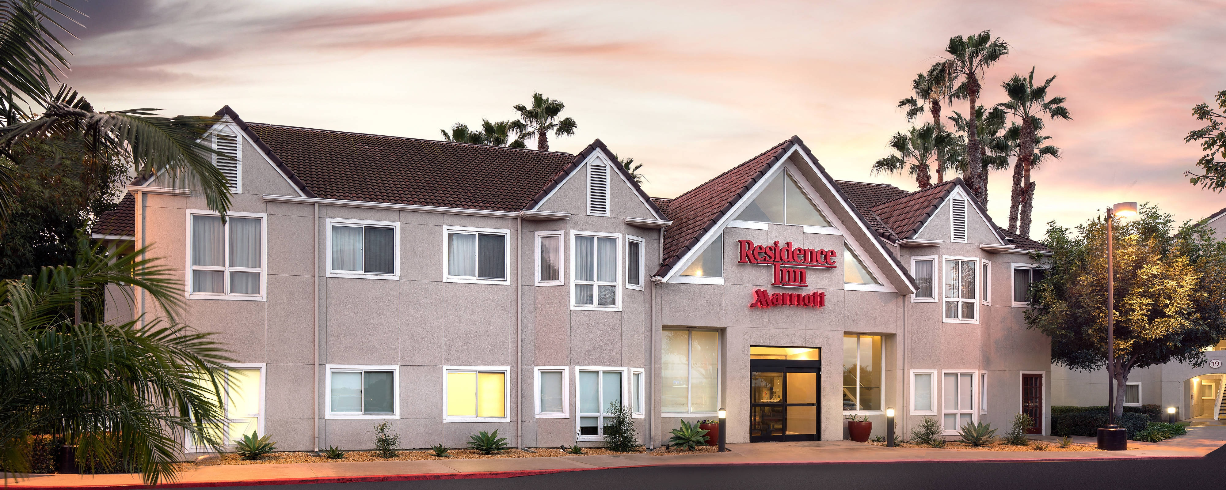 Hotels Near Fountain Valley, CA | Residence Inn Huntington Beach Fountain  Valley