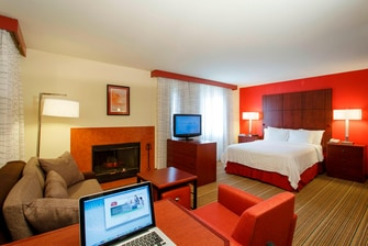 Residence Inn Studio Suite