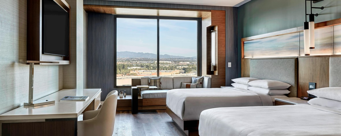 Irvine, California Spectrum Hotel | Marriott Irvine Spectrum
