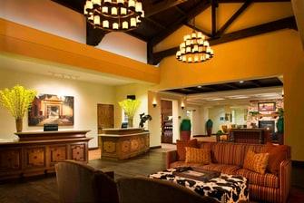 Residence Inn San Juan Capistrano Lobby
