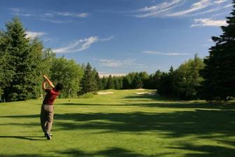 Orange County golf