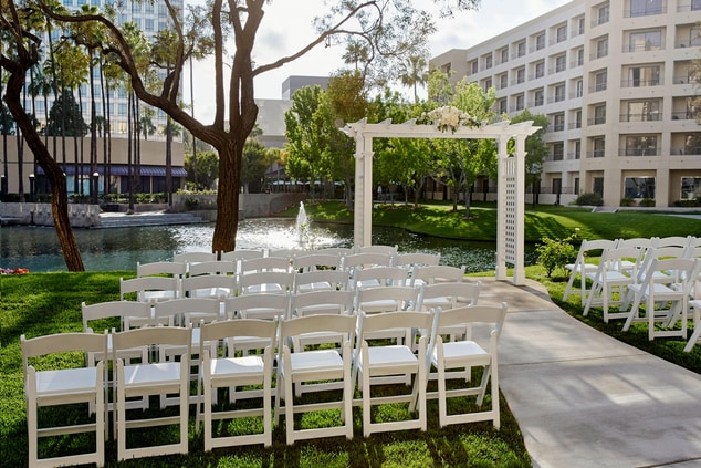 Wedding Venues in Costa Mesa