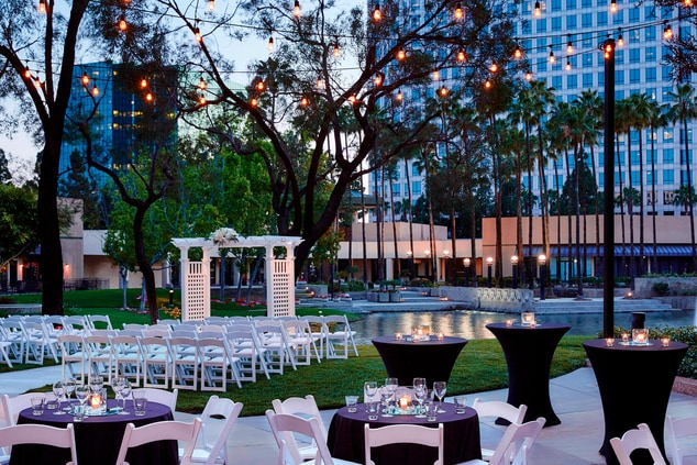 Costa Mesa Wedding Venues