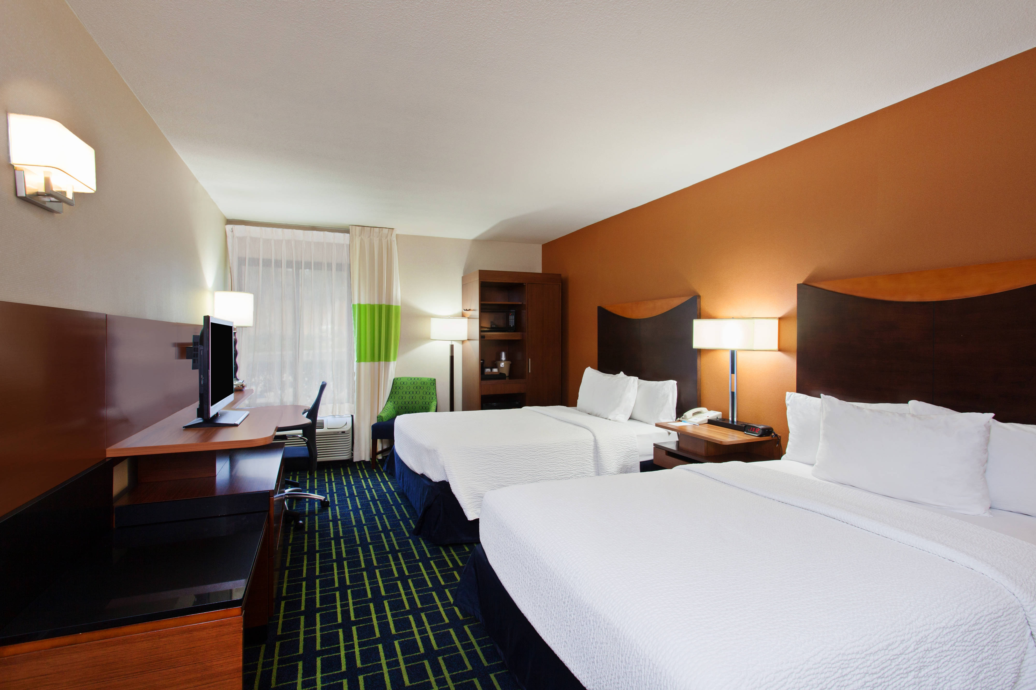 DoubleDouble Guest Room Mission Viejo CA Hotel