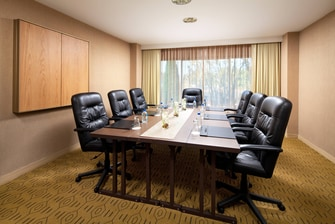 Crystal Cove Boardroom