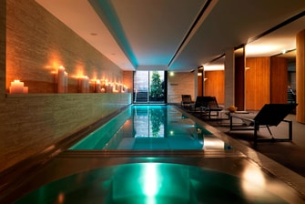 Spa Indoor Pool 1