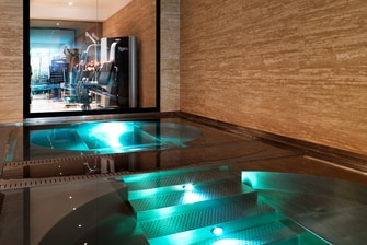 Spa Indoor Pool 4