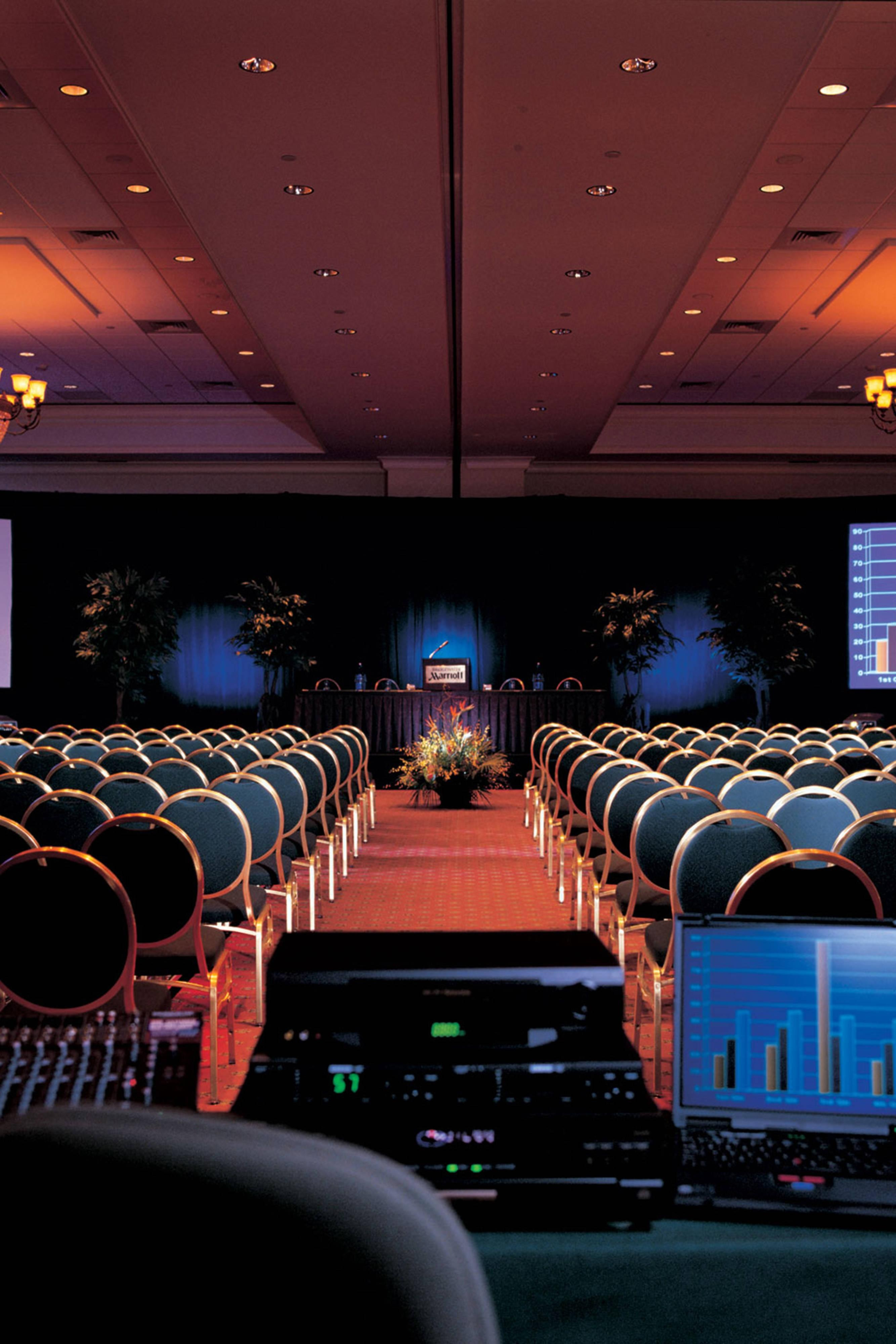 Bridgewater NJ event spaces