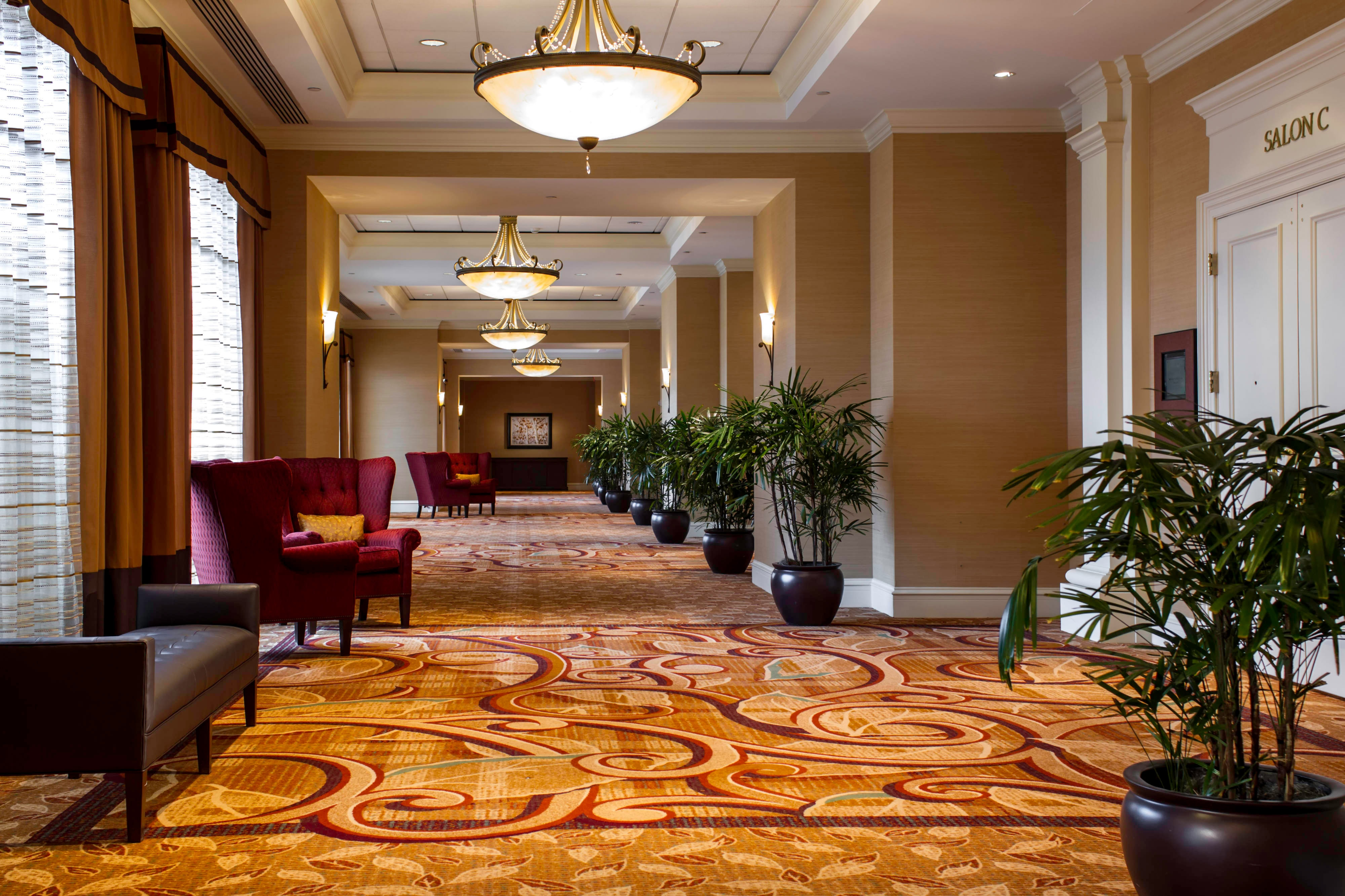 Hotels in Somerset County, NJ