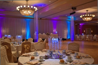 Bridgewater NJ wedding venues