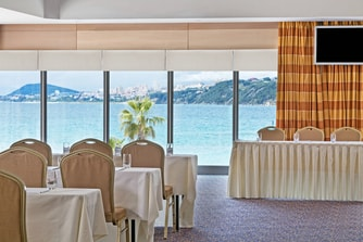 Grand Dalmatia - Classroom Meeting
