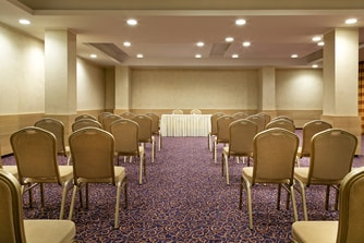 Brac Meeting Room - Theatre-Style Meeting