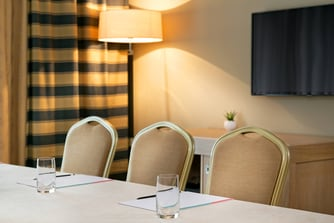 Deluxe Room for Meetings