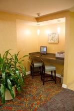 Business Center Springdale Residence Inn