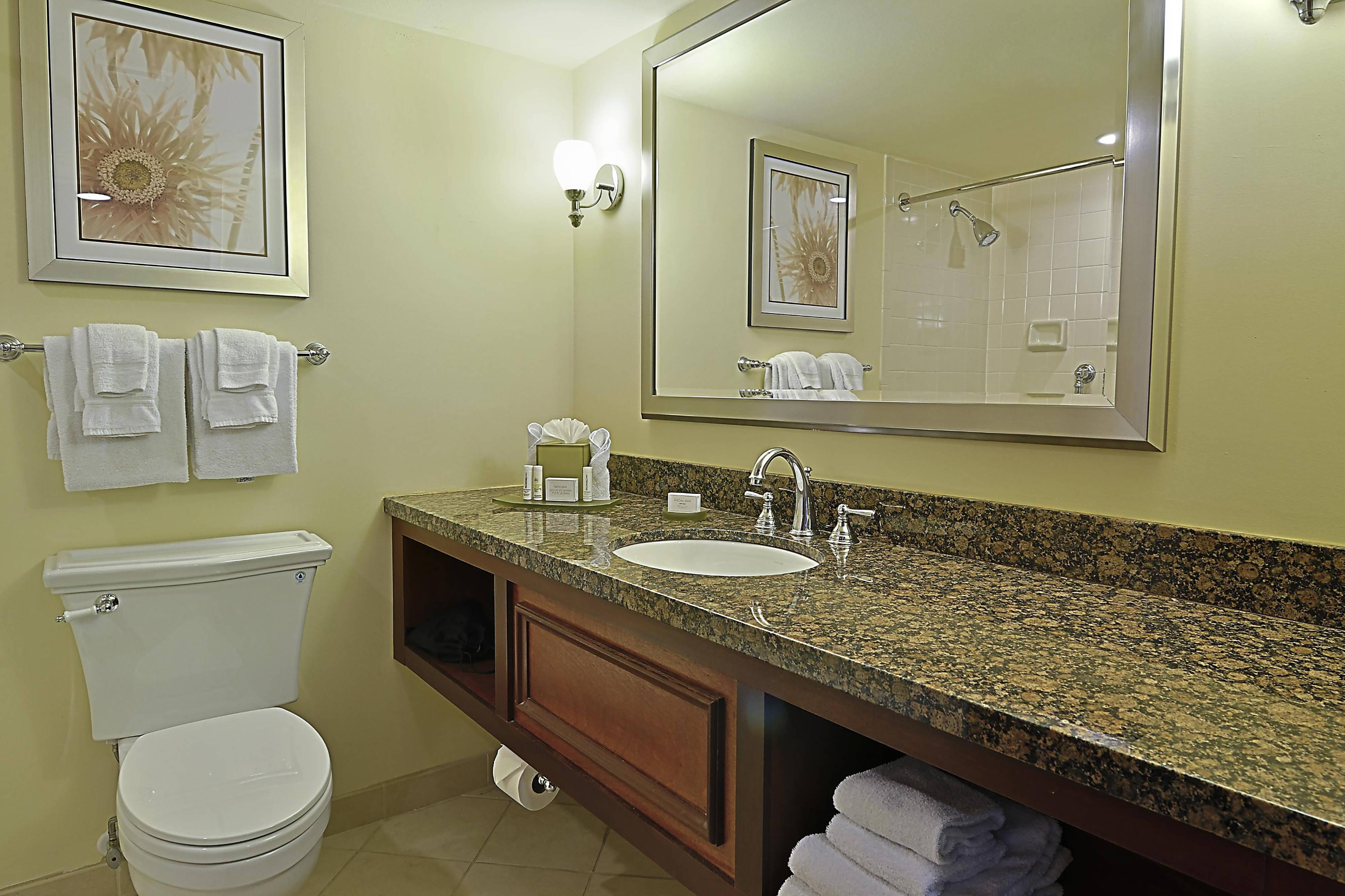 River View Guest Bathroom