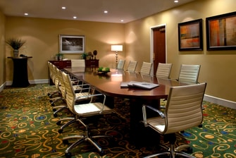 Bradenton Florida Meeting Space