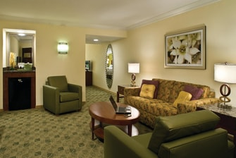 Hotel Suite In Manatee County