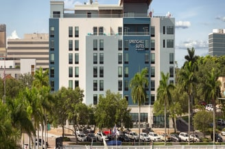 SpringHill Suites Bradenton Downtown/Riverfront