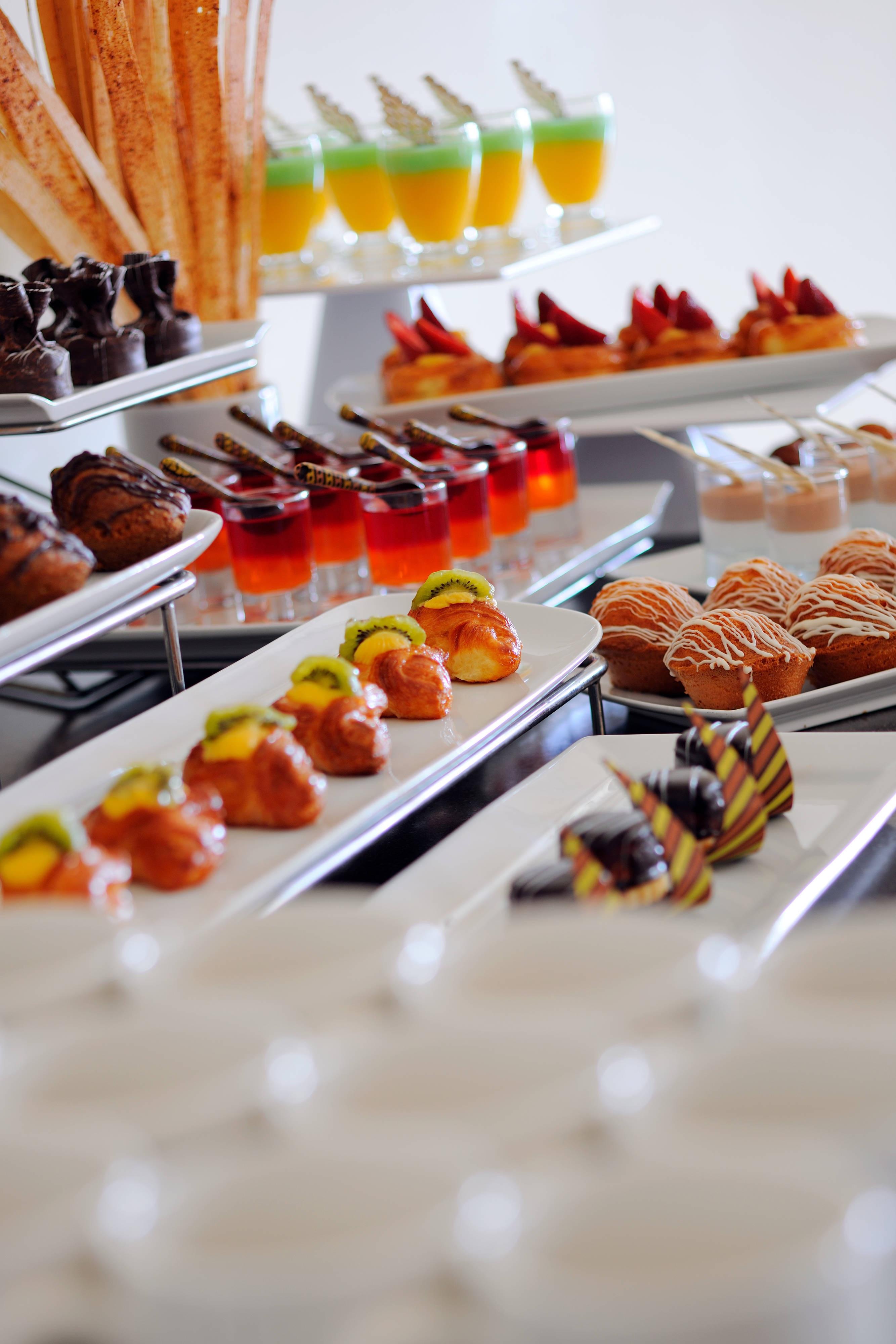 Renaissance Sharm El Sheikh Resort Catering