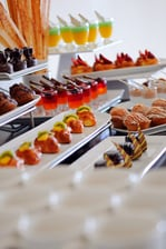 Renaissance Sharm El Sheikh Resort Catering