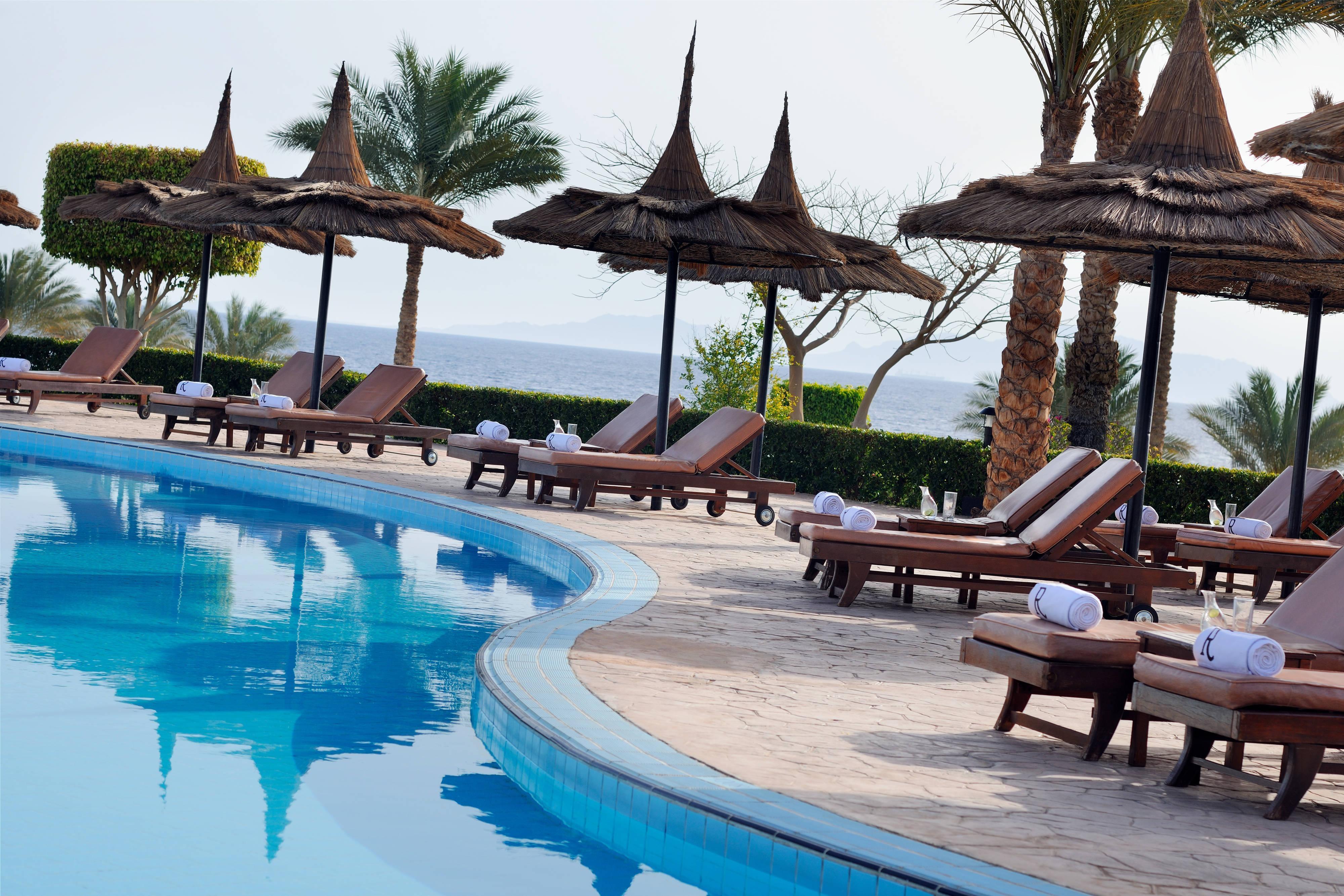 Renaissance Sharm El Sheikh Resort Aqua Pool