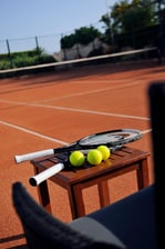 Renaissance Sharm El Sheikh Resort Tennis