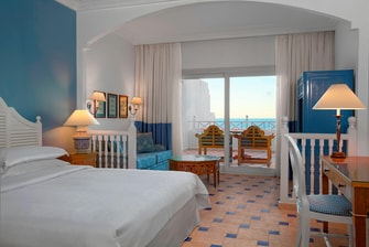 Superior Guest Room - Sea View