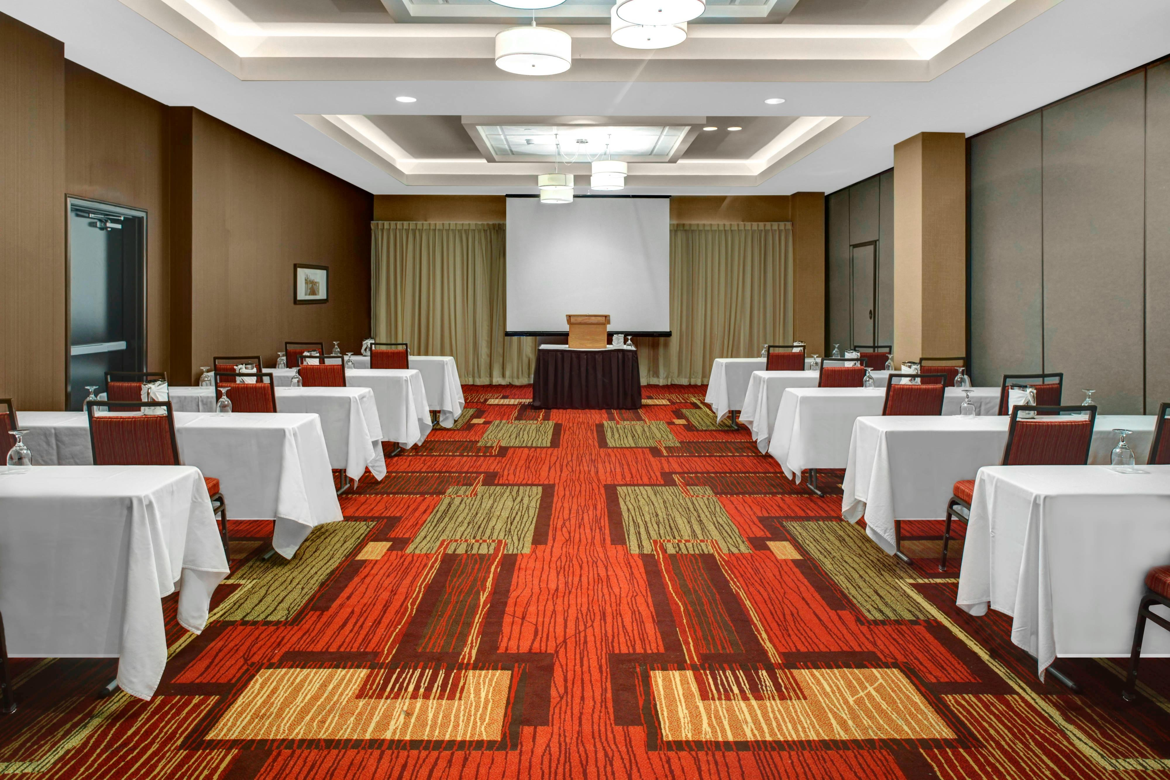 Germain West Conference Room