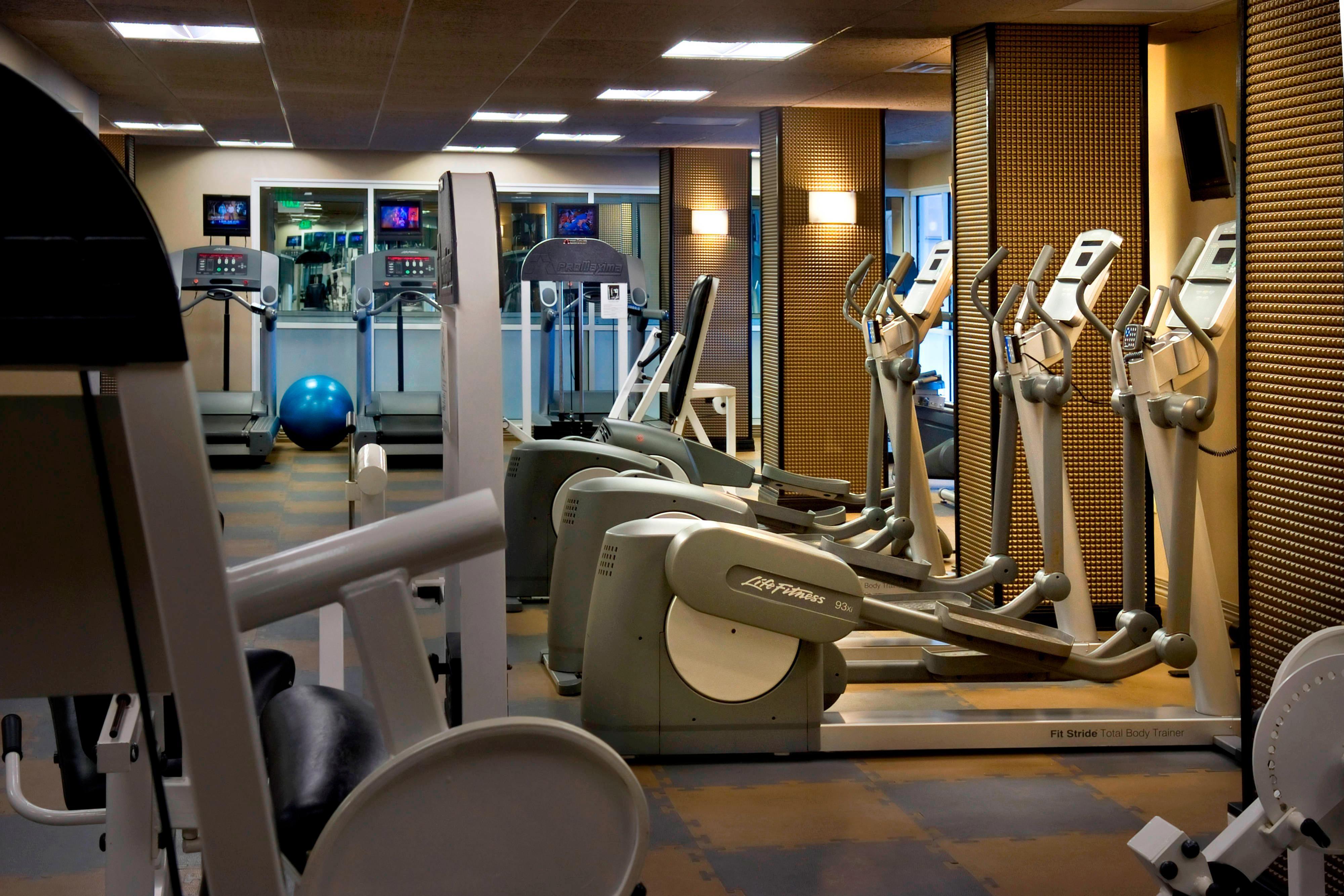 Stamford Fitness