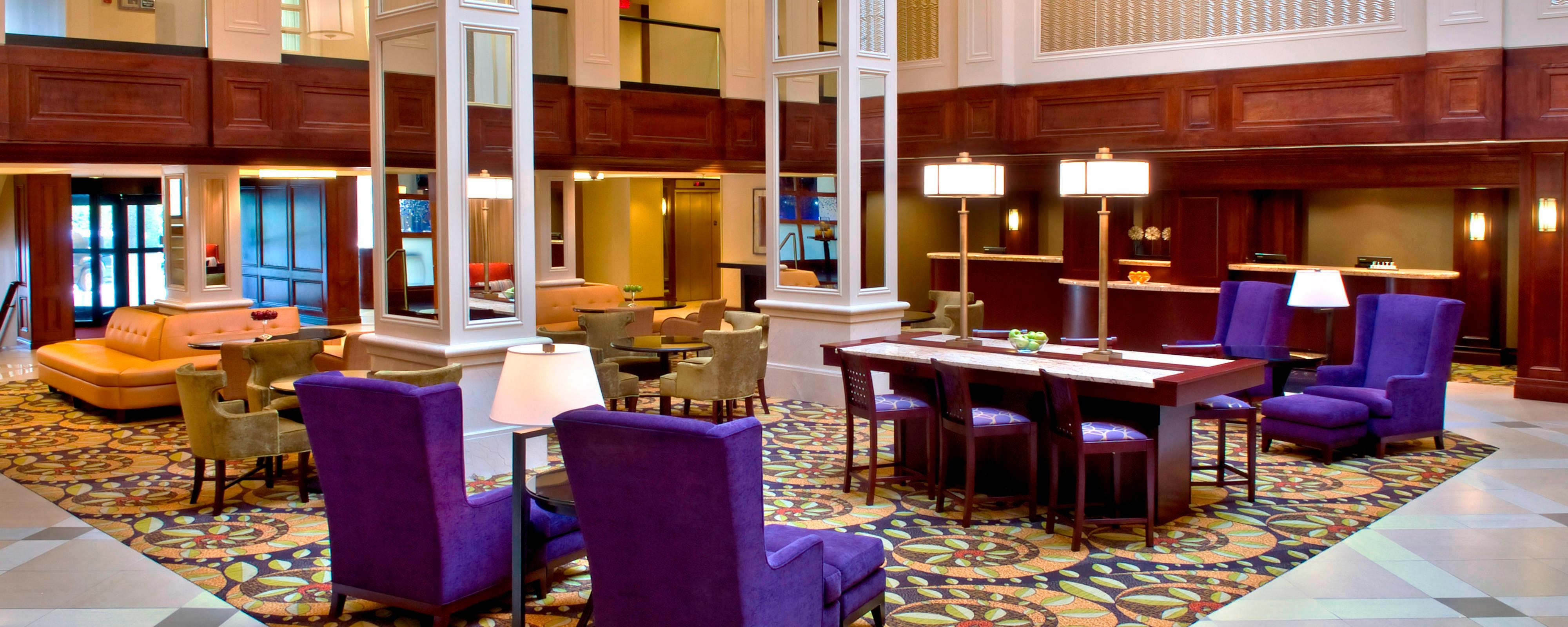 hotels in Downtown Stamford Ct