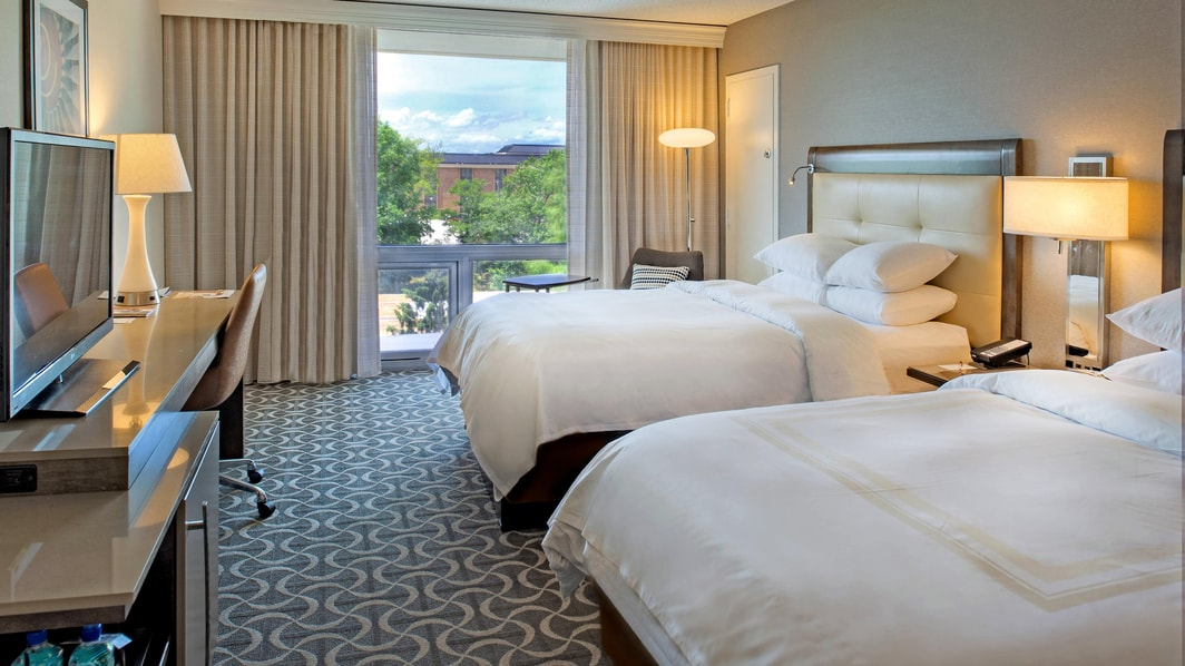 Double\Double Superior Guest Room