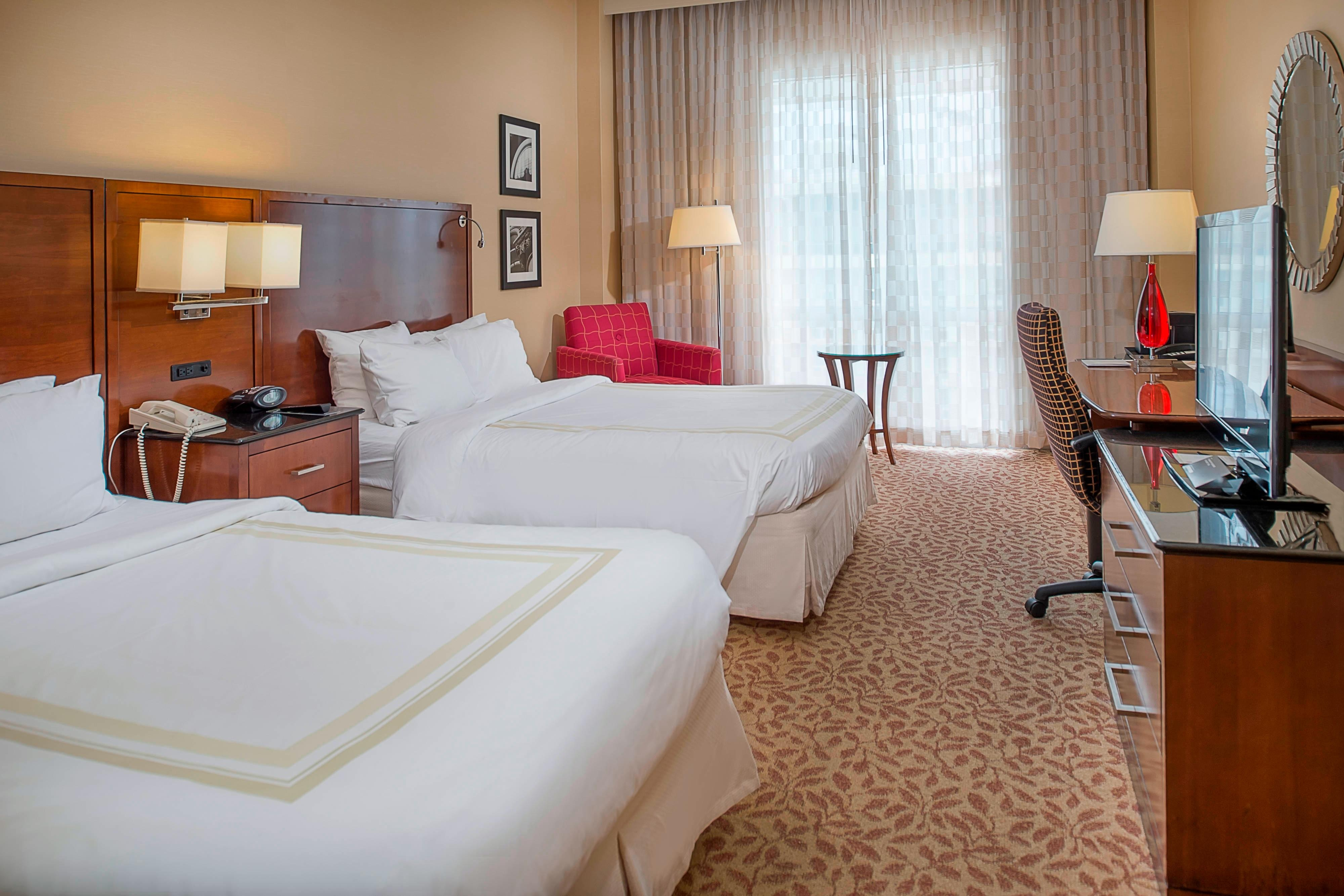 Marriott S St Louis Mo Lodging Features Modern St Louis Hotel Rooms Suites