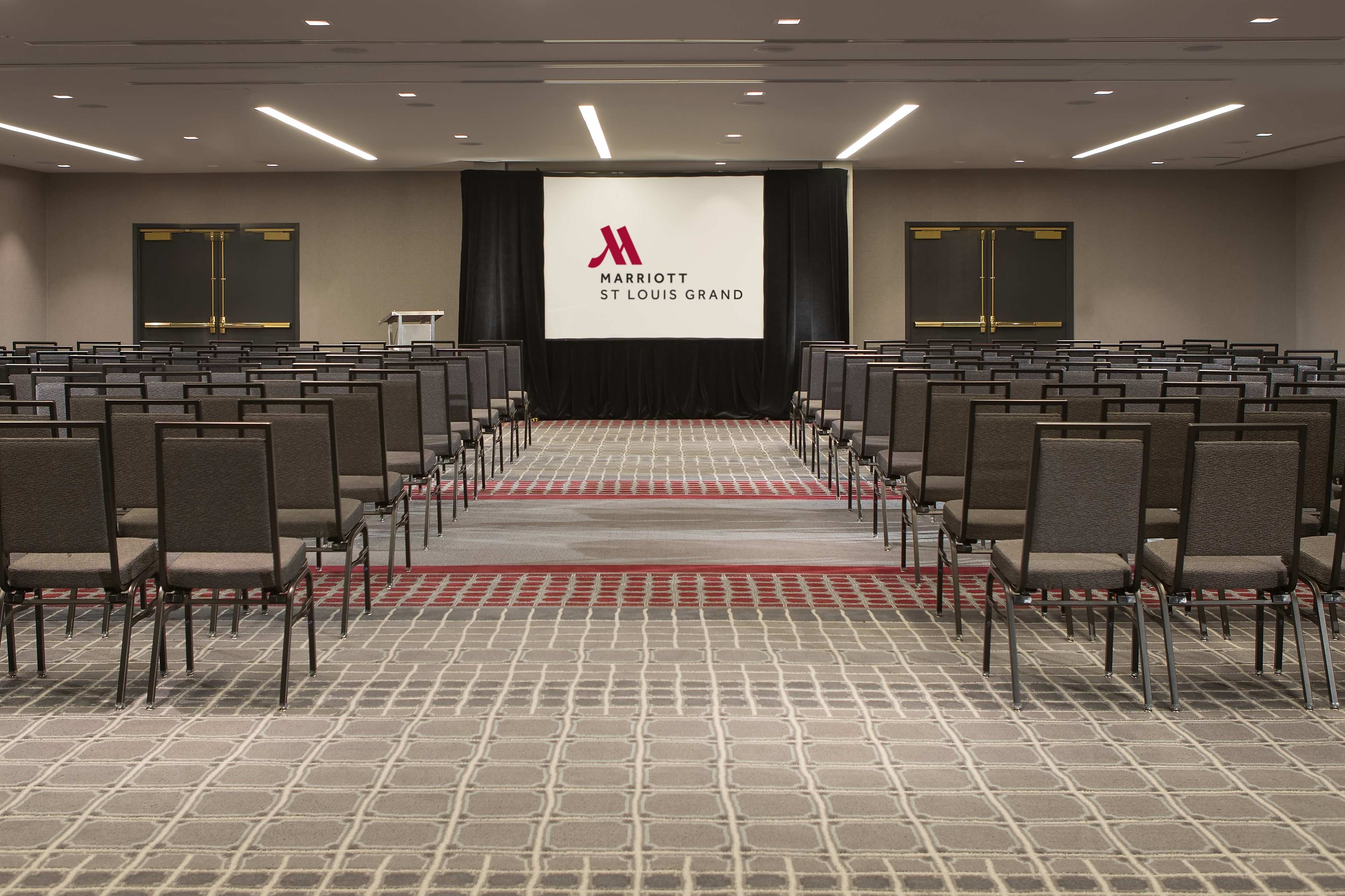 St Louis Meeting Rooms