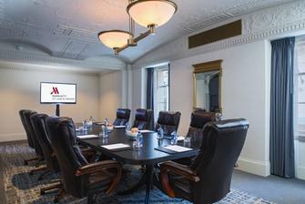 St. Louis Meetings