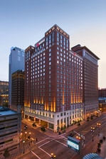 St. Louis Hotels