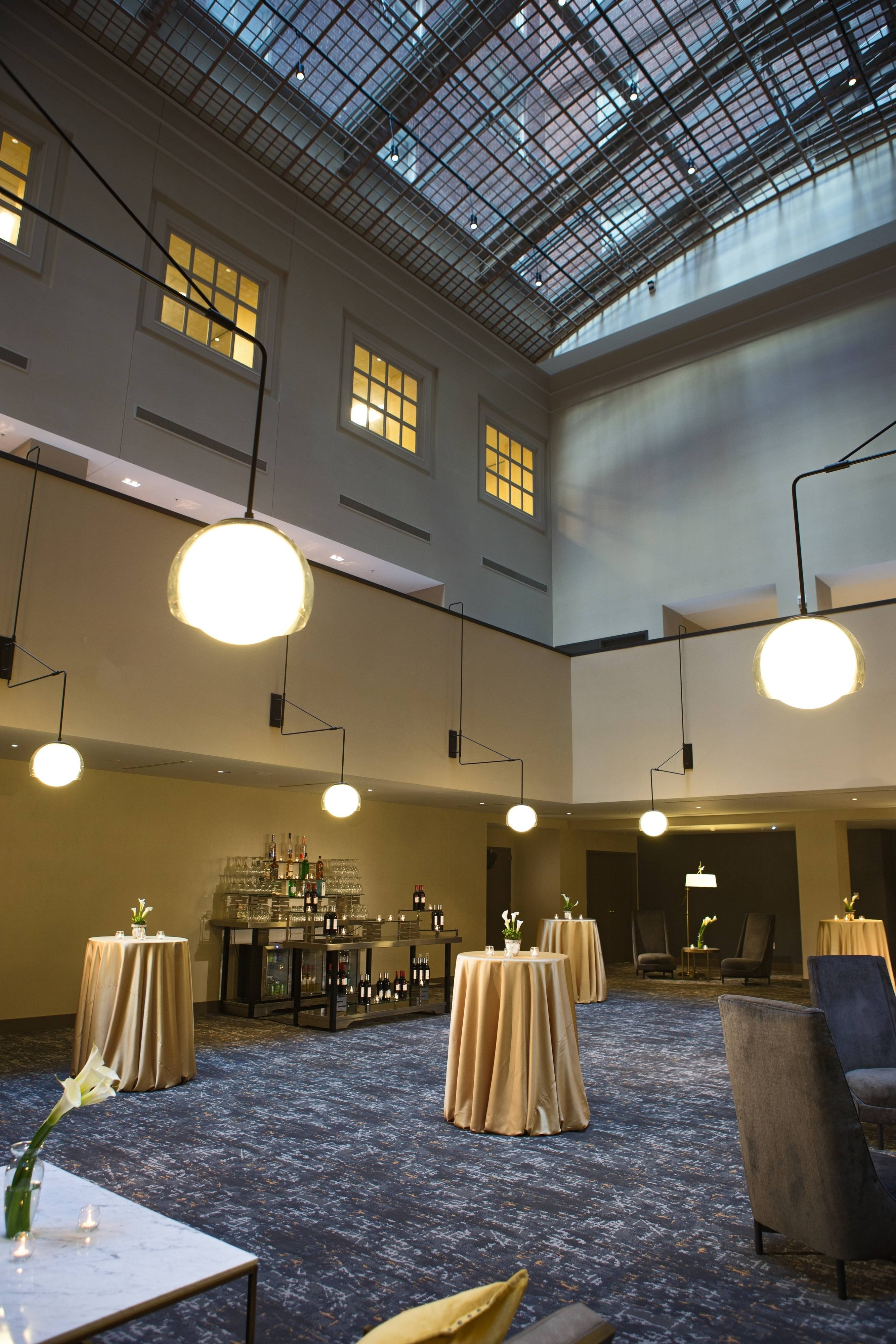 St Louis Event Venues