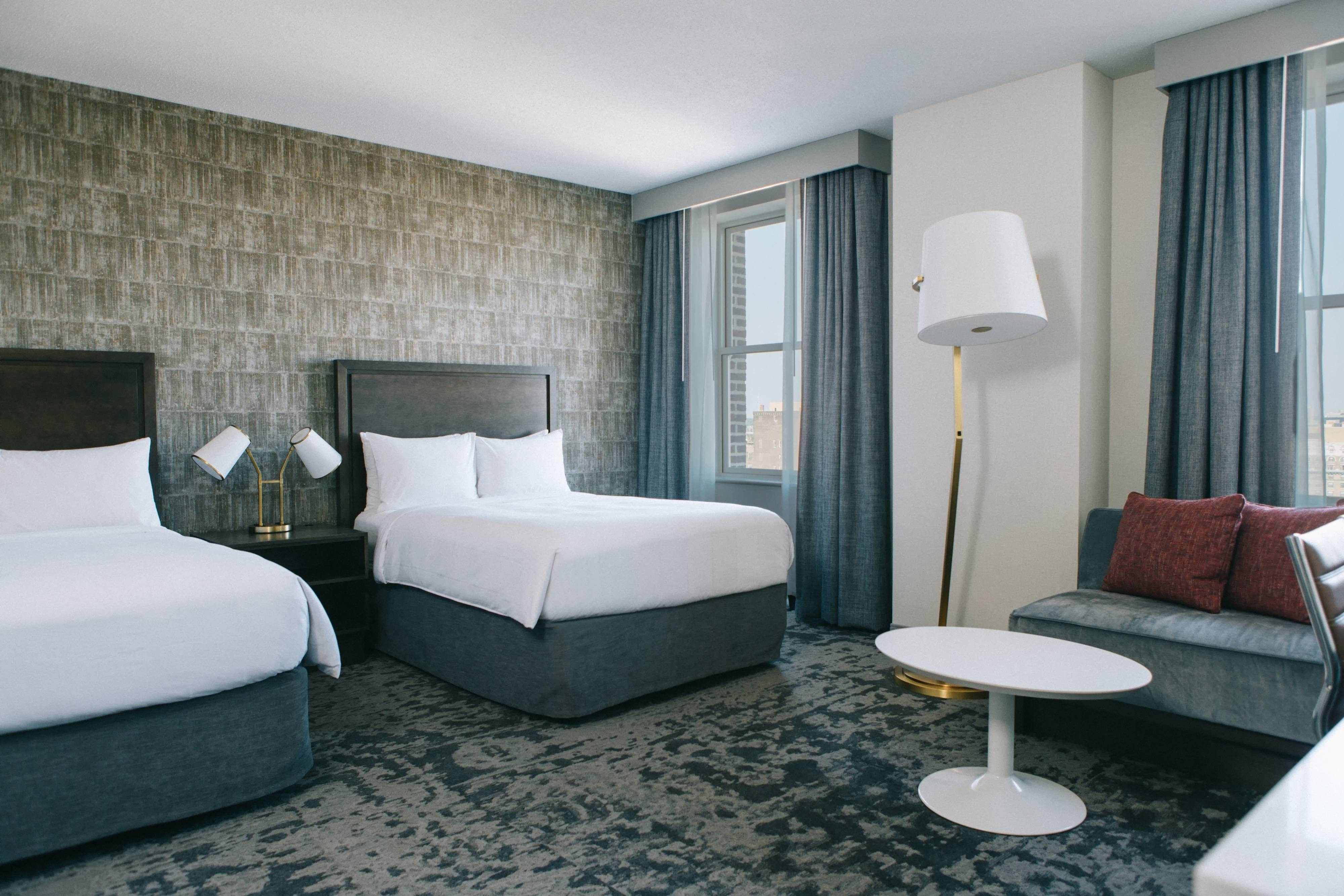 St Louis Hotels