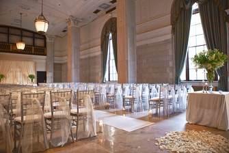 Marriott Saint Louis Grand Hotel Weddings