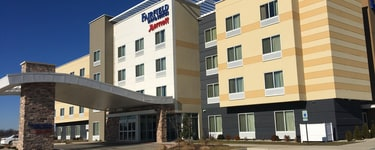 Fairfield Inn & Suites St. Louis Pontoon Beach/Granite City, IL