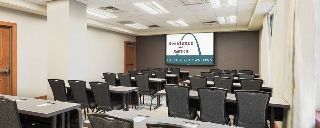 Meeting Rooms Downtown St Louis