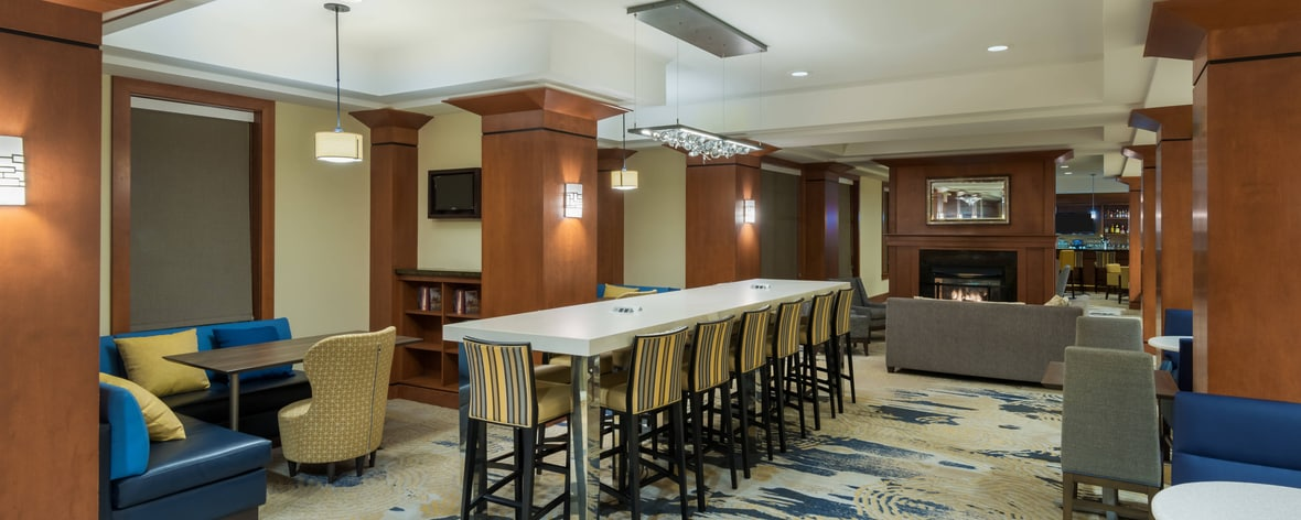 Downtown St  Louis Extended Stay Hotel | Residence Inn