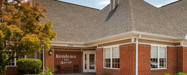 Residence Inn St. Louis Airport/Earth City