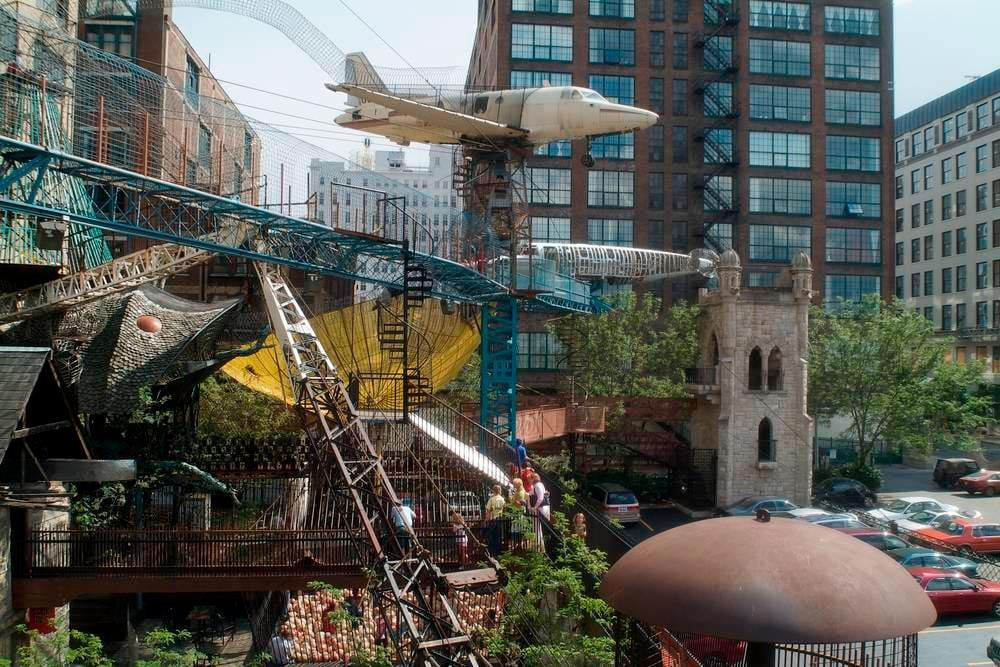 City Museum St. Louis
