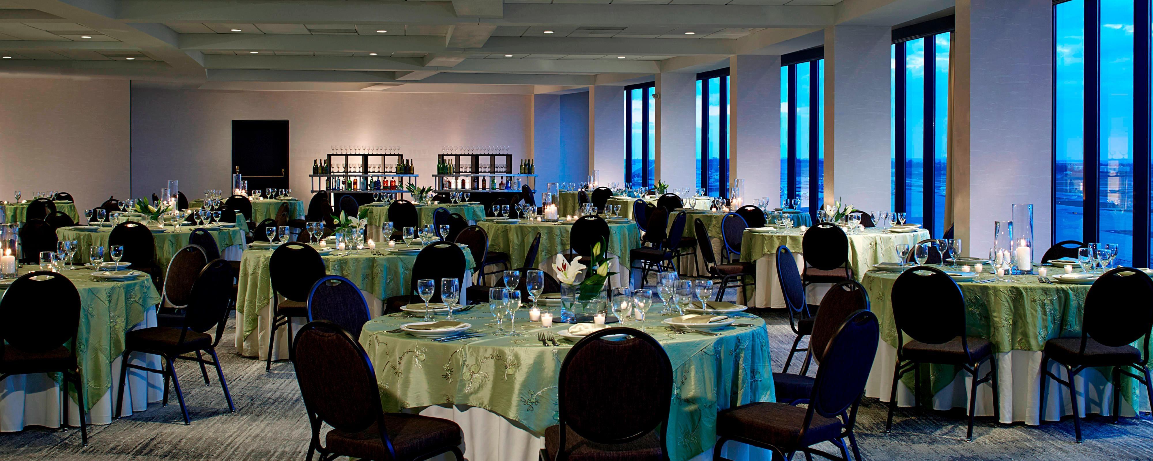 Wedding Venues In St Louis Missouri Renaissance St Louis