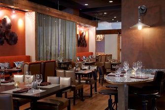 Norah's Crafted Food & Spirits Restaurant