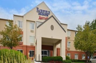 Fairfield Inn & Suites St. Louis St. Charles