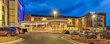 Residence Inn St. Louis Westport